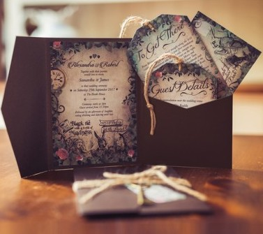Wedding Invitations Gorgeous Invites